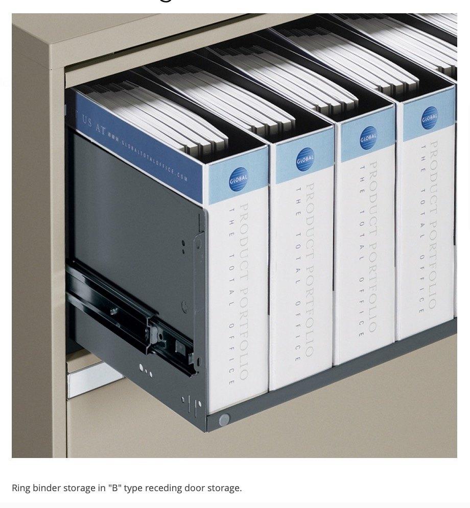 2600 Vertical 2 Drawer Merit Office Solutions